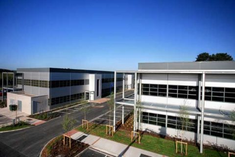 Fota Retail and Business Park